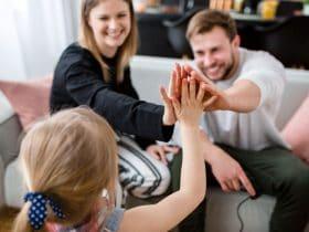 Ako hovoriť s dieťaťom