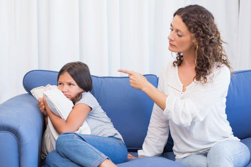 Komunikácia s dieťaťom