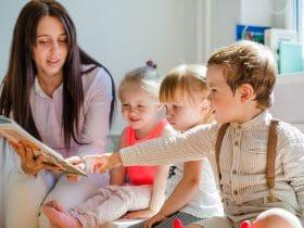 Rady pre budúceho škôlkára