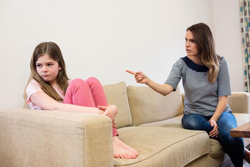 Agresia u detí