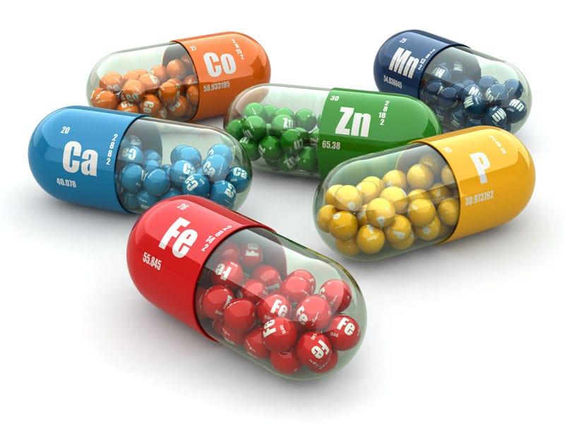 vitamíny pre tehotné ženy
