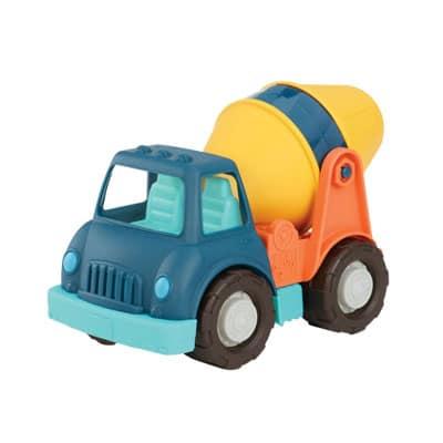 automiešačka pre deti