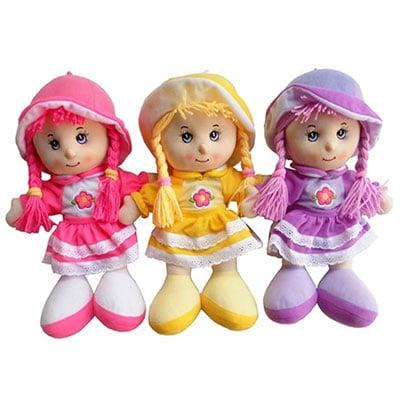 Bábika pre dievčatá