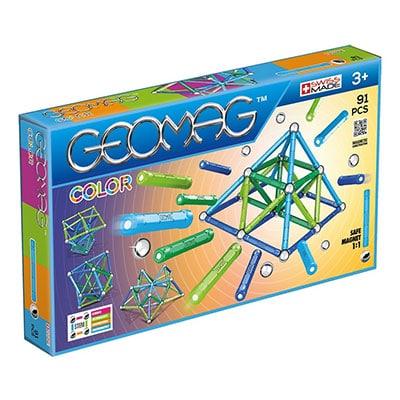 Hra Geomag