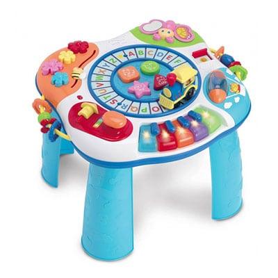 Interaktívny stolík