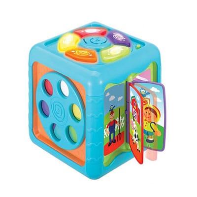 Kocka pre deti
