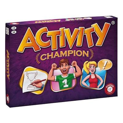 Hra Activity