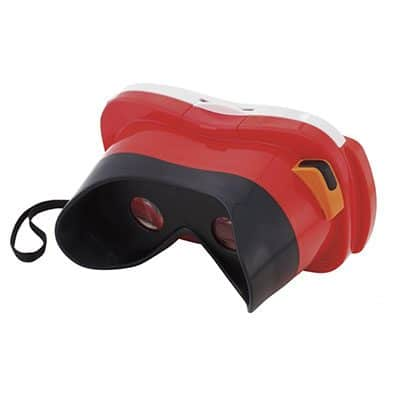 VR okuliare pre deti