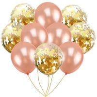 Balóny na oslavu