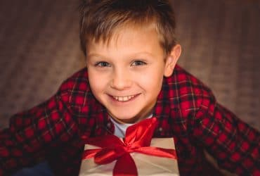 darčeky pre chlapca