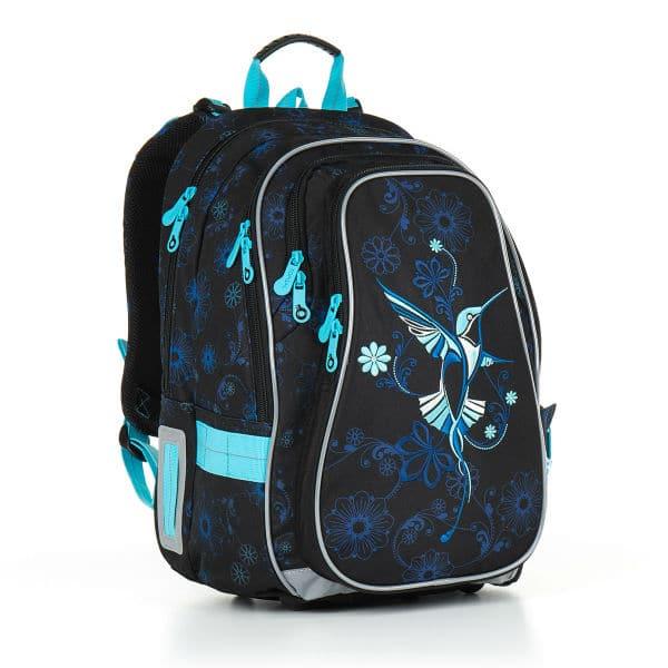 Školské tašky od 6. triedy