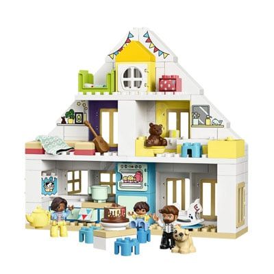 Lego duplo domček