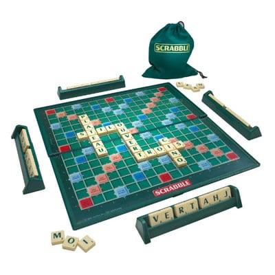 Hra Scrabble