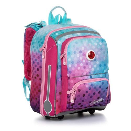 Školská taška Topgal