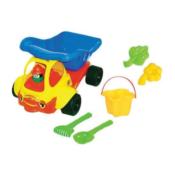Hračky do záhrady