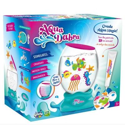 Aquadabra - set s akváriom