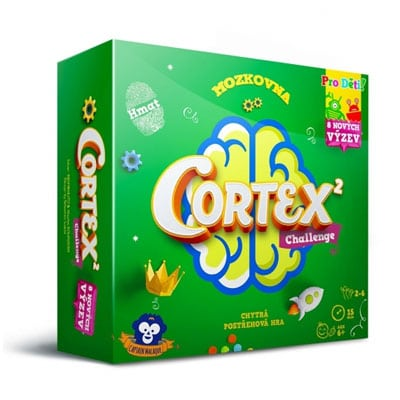 Cortex hra