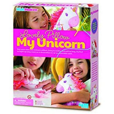 Výroba jednorožca - hra pre deti