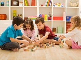 Najlepšie hry pre deti