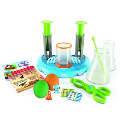 Super laboratórium pre deti