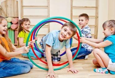 Význam detských hier