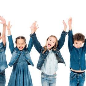 Ako obliecť dieťa