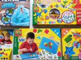 Hravaskolka.sk hračky