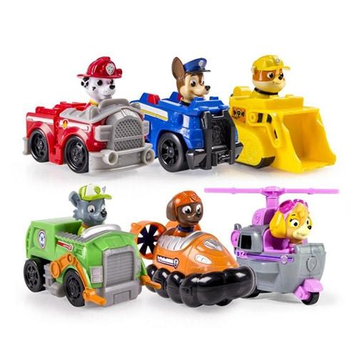 Tlapkova patrola hračky