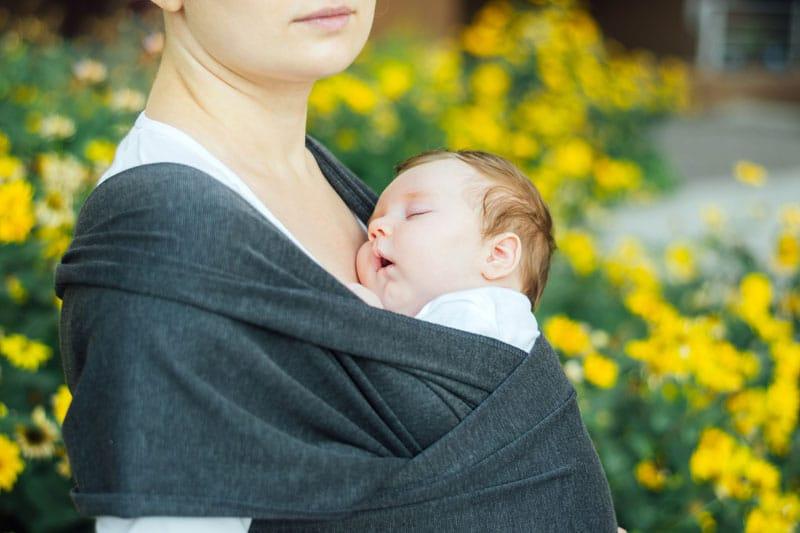 Dieťa a matka