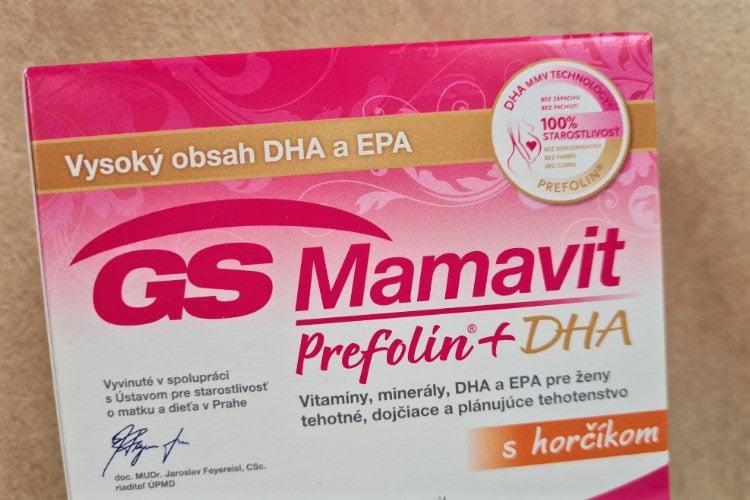 Mamavit Prefolín