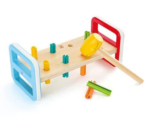 Zatĺkacie kolíky pre deti