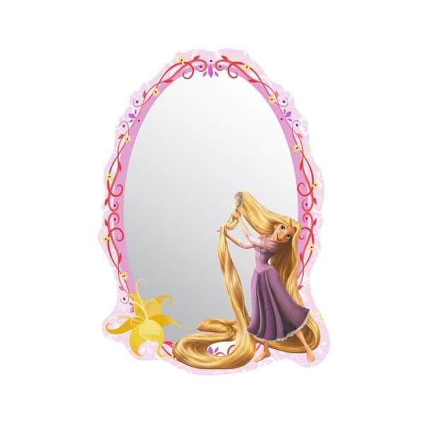 Detské zrkadlo