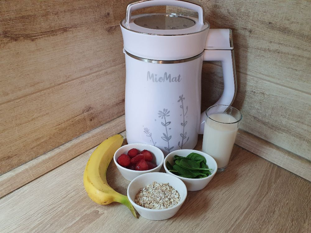Miomat Smoothie recept