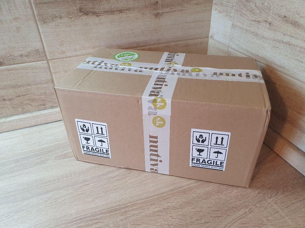 Balík Nutiva