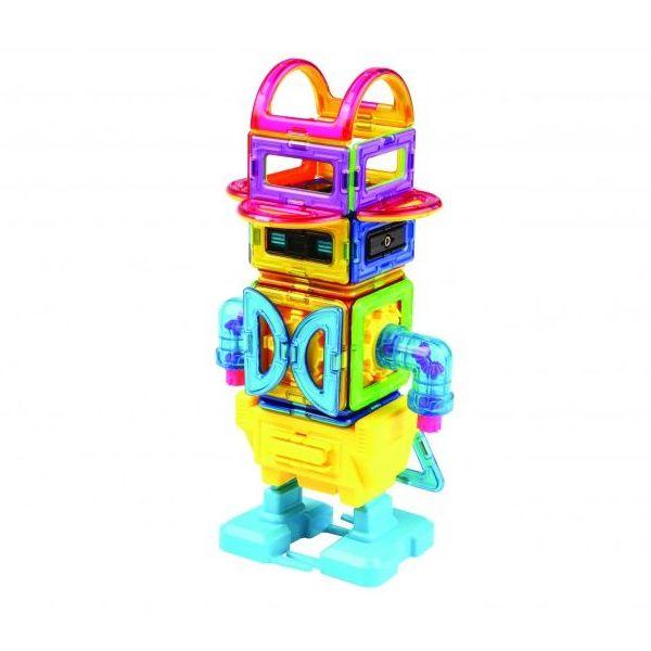Stavebnica chodiaci robot