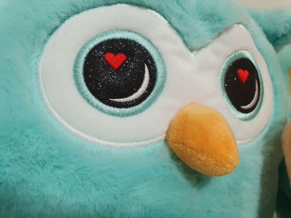 Trblietavé očká