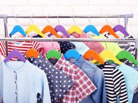 Výpredaj oblečenia