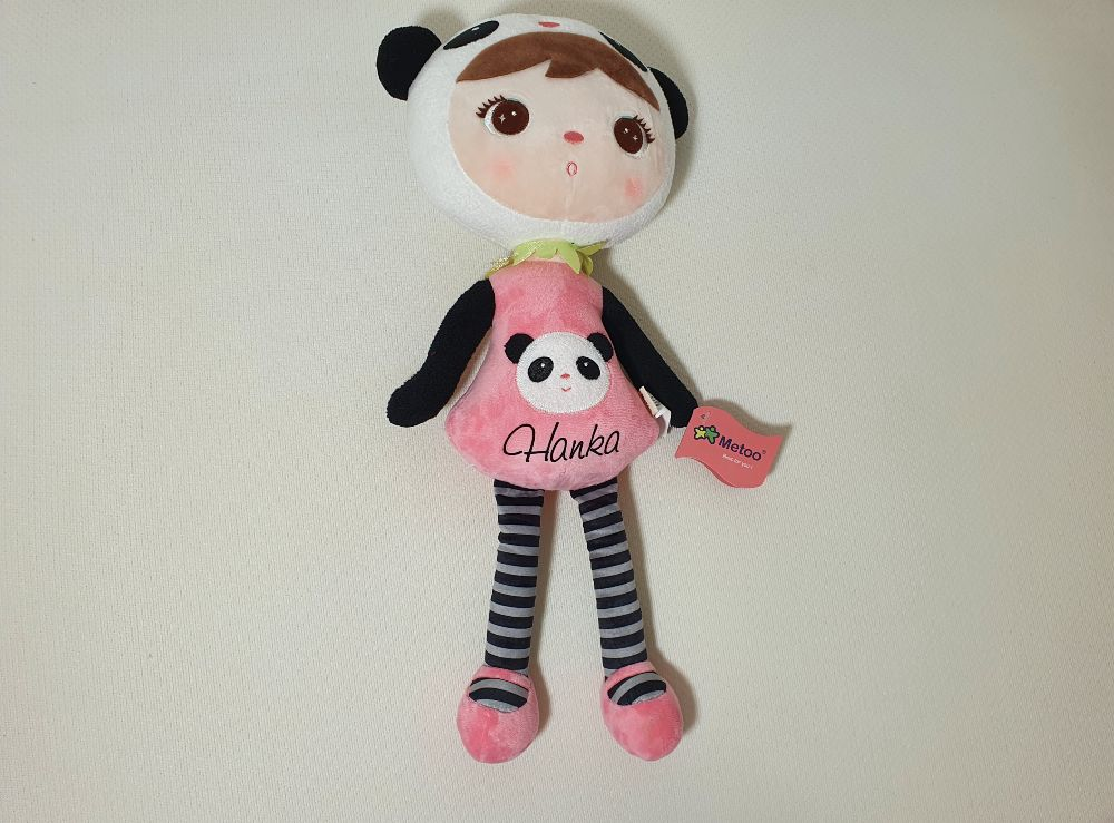 Matoo bábika panda