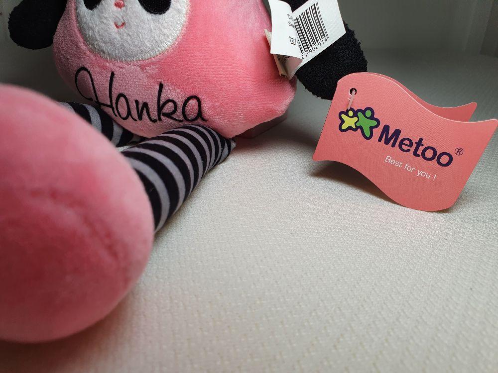 Bábika Metoo Panda