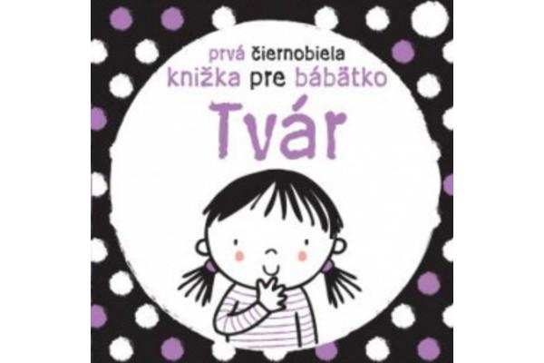 Prvá kniha pre bábätká