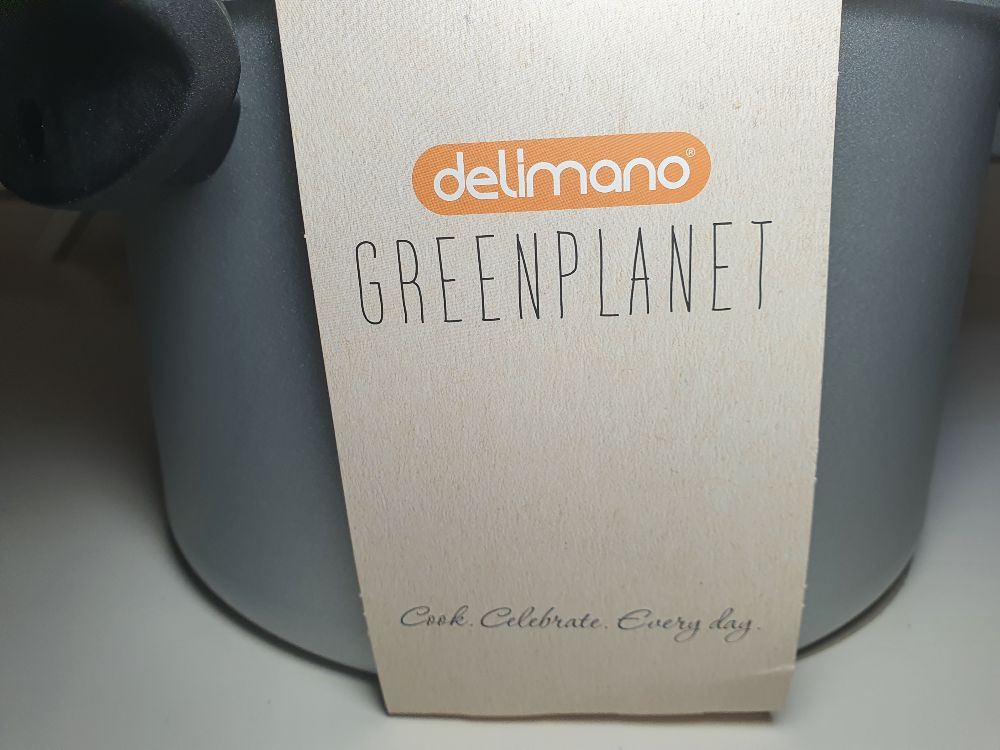Delimano Green planet línia
