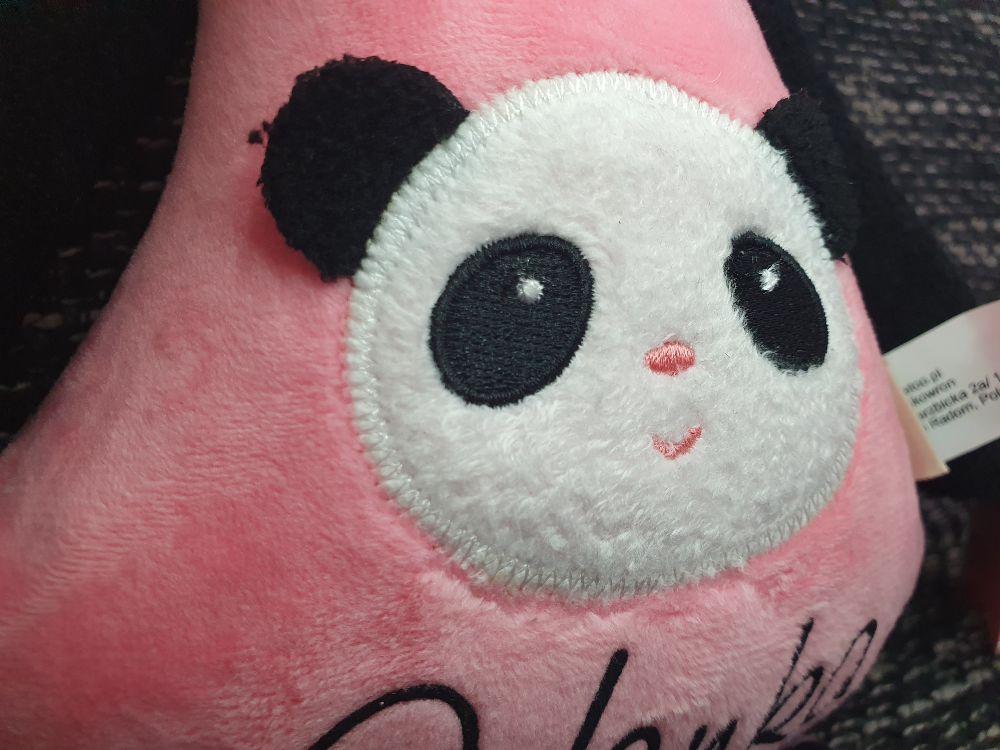 Detail panda Metoo