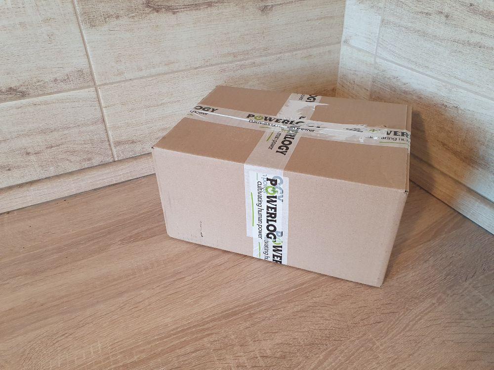 Powerlogy balík