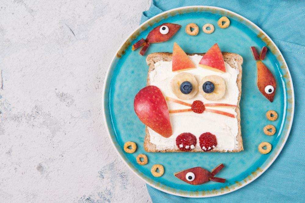 Detské raňajky