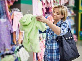 Oblečenie bábätká