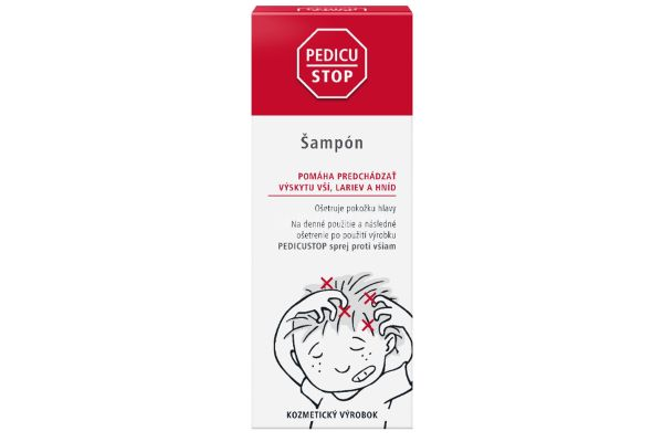 Šampón na vši